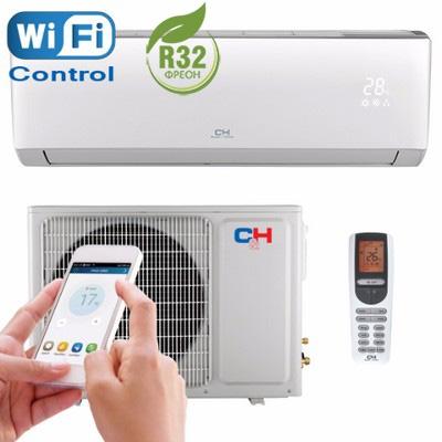 CH-S18FTXLA-NG Wi-Fi