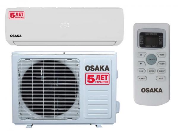 OSAKA ST-09HH ELITE