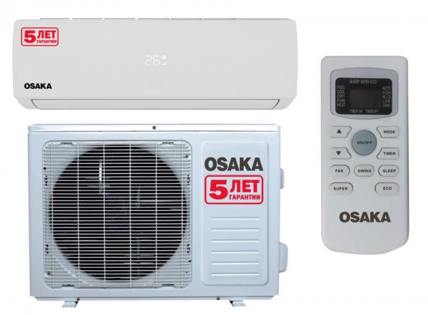OSAKA ST-36HH ELITE