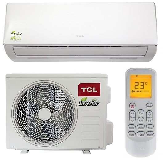 TAC-09CHSA/XA71 INVERTER