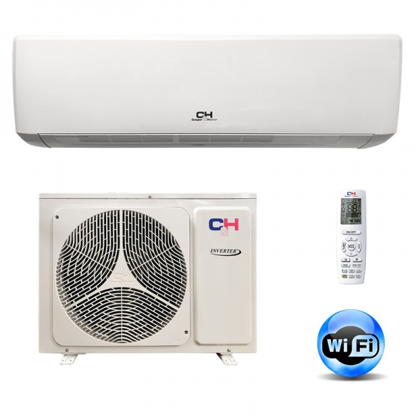 CH-S12FTXF-NG Wi-Fi