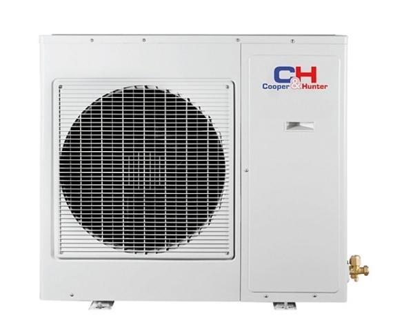 потолочный кондиционер CH-ID09NK4/CH-IU09NK4