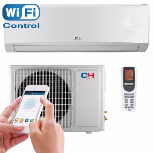 CH-S18FTXE Wi-Fi