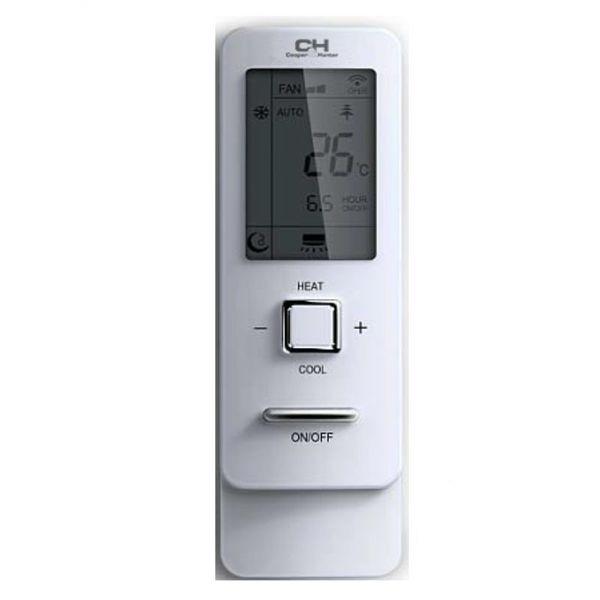 купить Кондиционер Cooper&Hunter CH-S18FTXTB2S-W Wi-Fi недорого